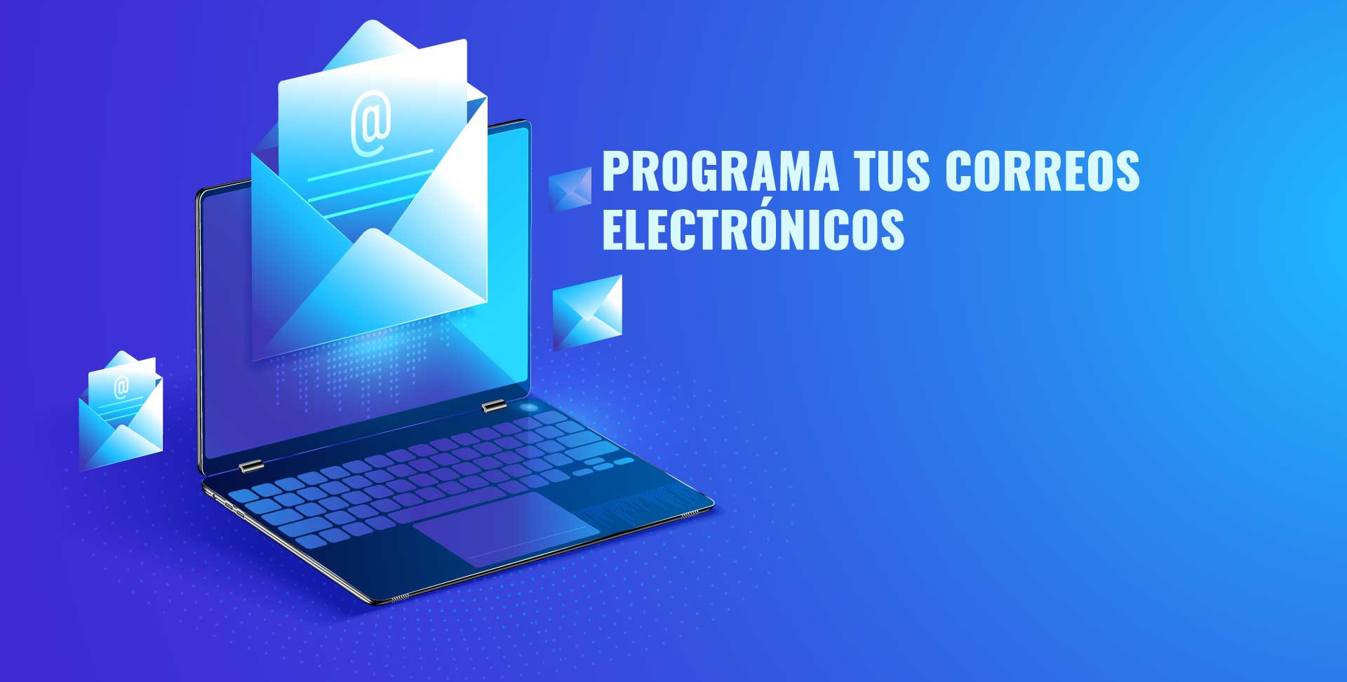 programa tus email
