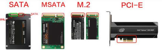 interfaces de conexion discos duros
