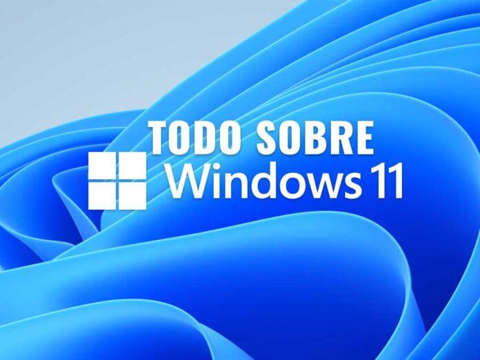 todo sobre windows 11